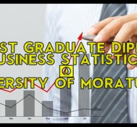Post Graduate Diploma in Business Statistics