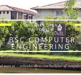 Bachelor of Computer Engineering