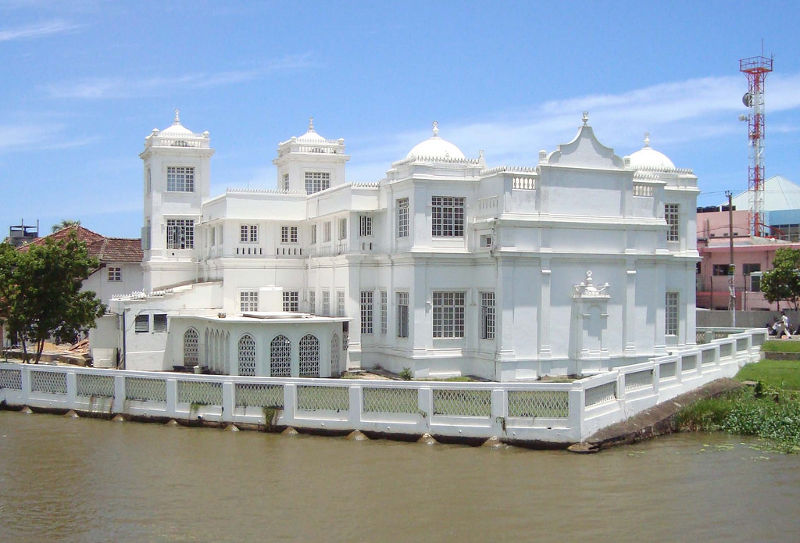 muslim mosque srilanka
