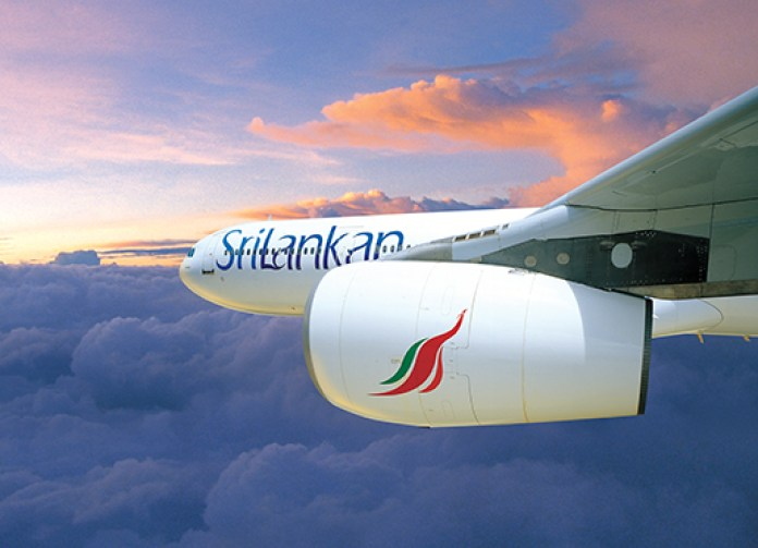 Image result for srilankan airlines and air india