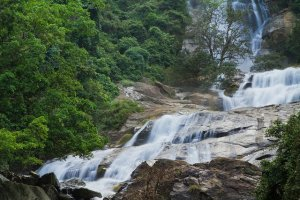 Ella -Rawana water fall sri lankan riders holiday & tours