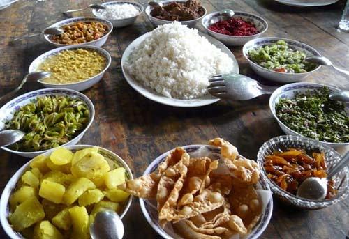 sri lankans rice and curry sri lankan riders