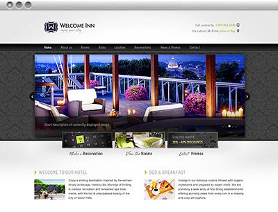 WelcomeInn_slider_flash WordPress Theme