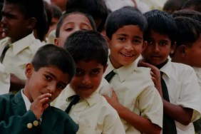 Finding echoes: The New Education Policy in India