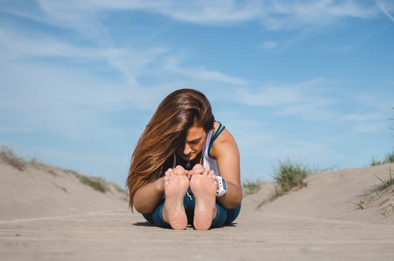 Fotografia yoga emprendedores