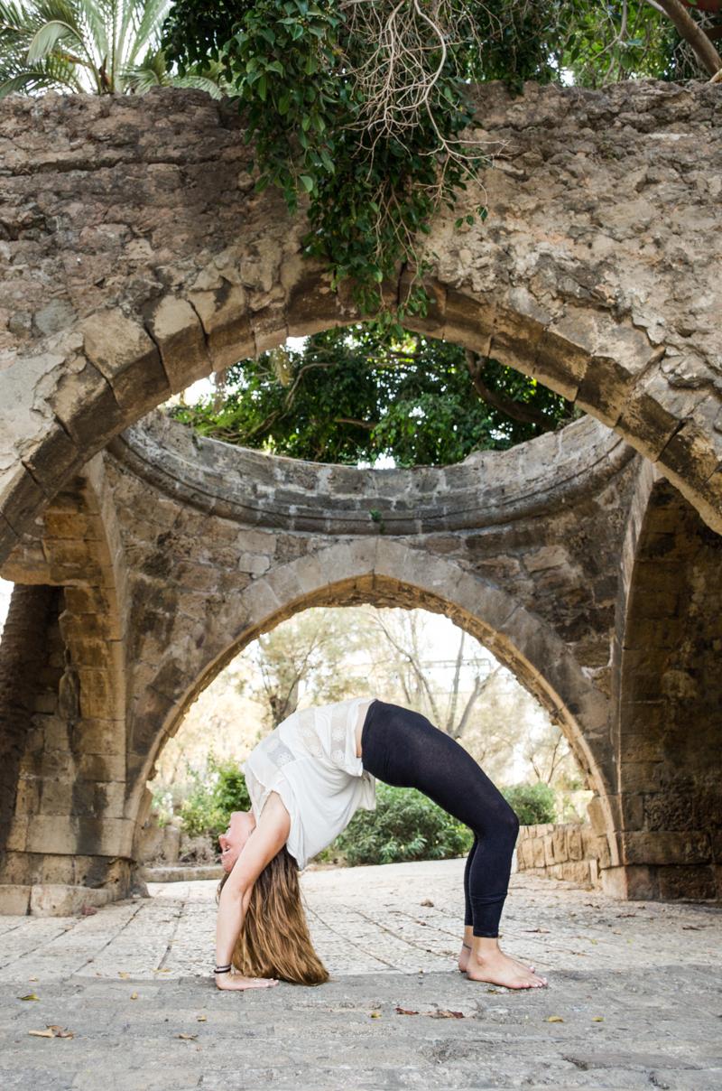 Fotos yoga