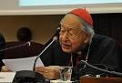 Georges Cottier STOQ Congress 2009 SRM