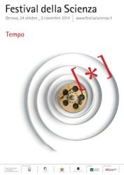 Festival della Scienza di Genova: Tempo