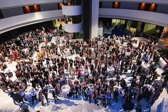 ICERI2014 Settima conferenza internazionale su istruzione, ricerca e innovazione