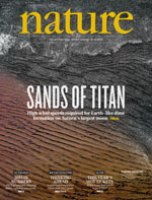 Nature January 2015