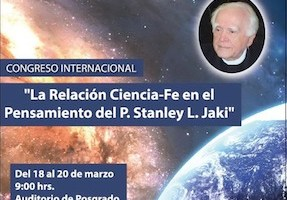 poster stanley jaki anahuac 2015