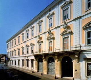 Accademia Nazionale dei Lincei Palazzo Corsini