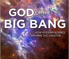 god of the big bang leslie wickman