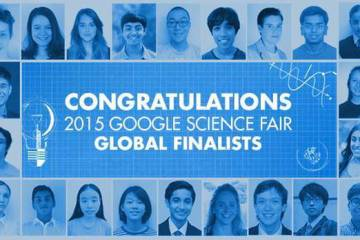 google science fair 2015