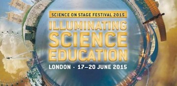 science on stage 2015