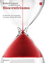 biocentrismo robert lanza bob bergman