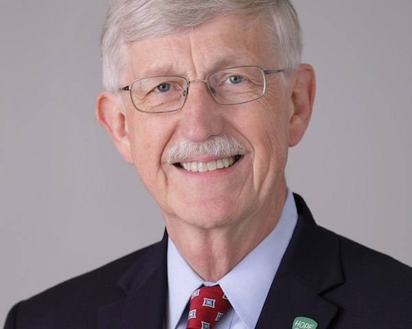 Francis Collins National Institutes of Health