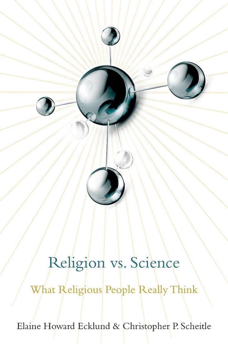 Religion vs Science Ecklund Scheitle