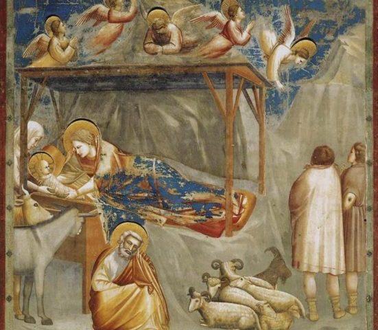 Natività_Giotto