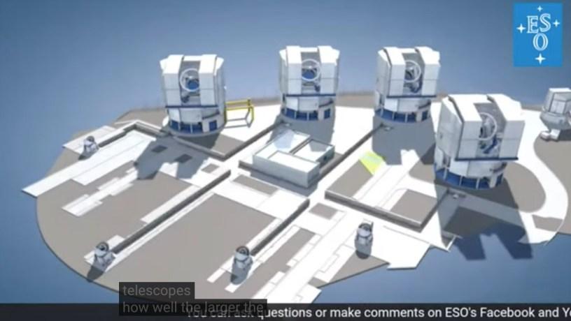 ESO-osservatorio-Paranal