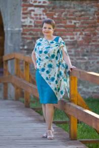 Haljina ELMA Srnec Style