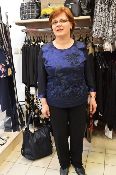 Bluza Simona Srnec Style
