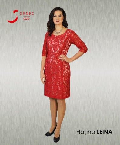 Haljina Leina Srnec Style