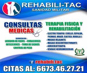 Rehabili-Tac