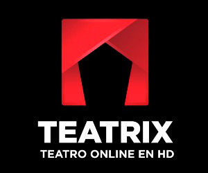 Teatrix - Teatro Online en HD