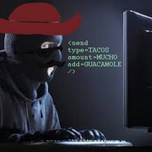 Señor hacker performo