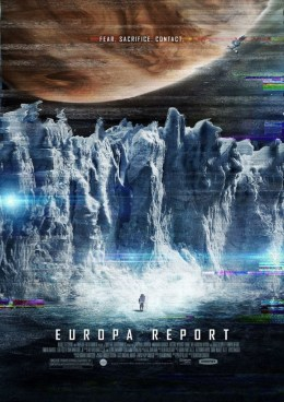 Europa Report-Poster