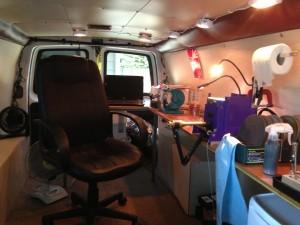 Inside Mobile Workshop