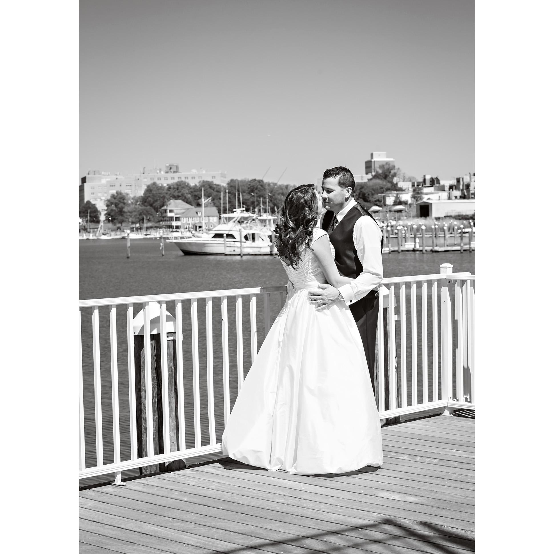 Heather Alan Married Molly Pitcher Inn SRS Photographer