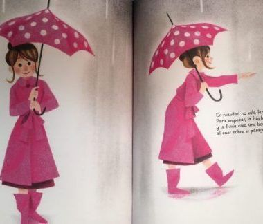 rosa a pintitas, editorial impedimenta