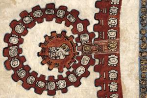 Calendario Solar Maya.Como Contar El Tiempo Con Un Calendario Maya Srta Ciencia