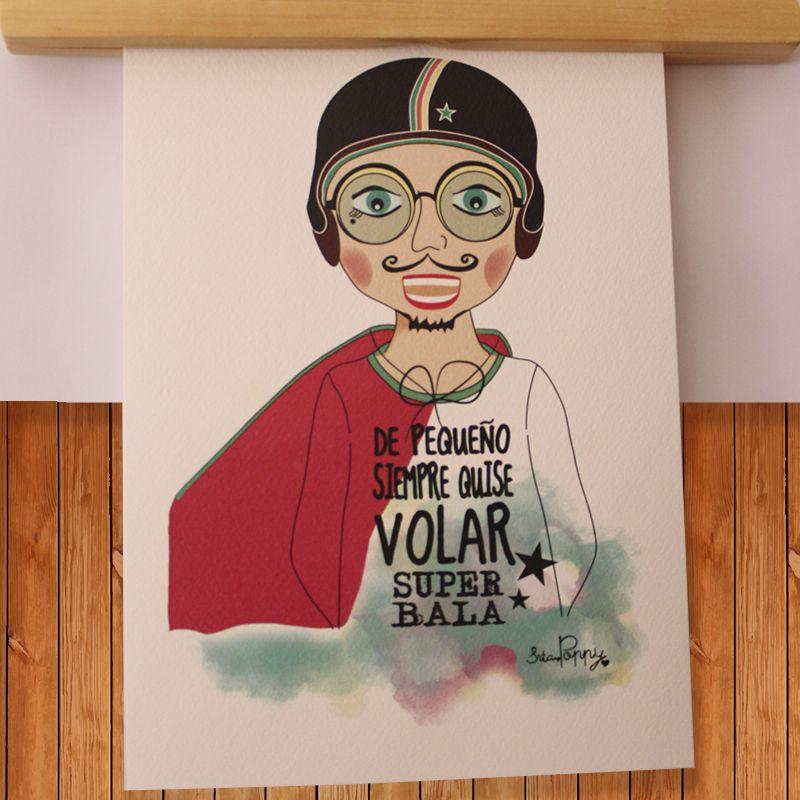 Super Bala