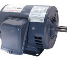 Century electric motor TO128 7.5HP, 3500 RPM, 184T