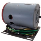 Century electric submersible elevator motor R261 15HP 3450 RPM Y184TY frame