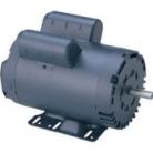 Leeson electric motor catalog 120554.00 model P14K34DB27 5 HP 3450 RPM 145T Frame