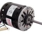 Century electric direct drive fan & blower motor BDH1106 1HP 1100 RPM 48Y frame