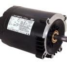 Century electric motor F394 1/3 HP 1725 RPM 56CZ Frame