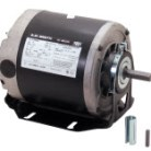 Century electric motor GF2024 1/4HP 1725 RPM 48 frame