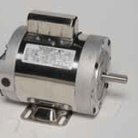 Leeson electric motor catalog 6439191252 model C6C17NK31 1HP 1800RPM 56C frame