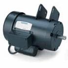 Leeson electric motor catalog 120925.00 model C143C34FB5G 1.5 HP 3600 RPM 143Y frame