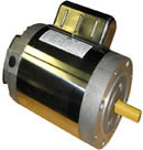Leeson electric motor catalog 6439191260 model C6C17NC107 .5HP 1800RPM 56C frame