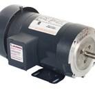 Century DC Electric motor D912 1HP 1750RPM 56C frame 90VDC Armature 100/50VDC Fields