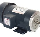 Century DC motor D912 1HP 1750RPM 56C frame 90VDC Armature 100/50VDC Fields