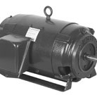 Century DC Electric Motor W245 1.5 HP 1750 RPM 184AC frame 180VDC Armature 200/100VDC Fields
