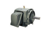 Three phase ac motors open drip proof odp rigid base for Teco westinghouse motor catalog
