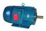 Century electric motor TE108 1.5HP 1730 RPM 145T frame
